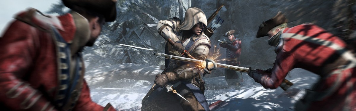 Слухи: Assassin's Creed 3 - Все-таки появится на Nintendo Switch