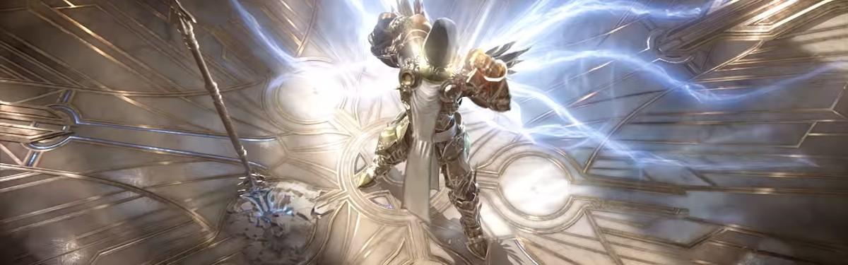 Состоялся официальный анонс Diablo III на Nintendo Switch