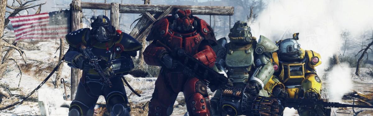 Игрок Fallout 76 считает, что в игре есть секретная концовка