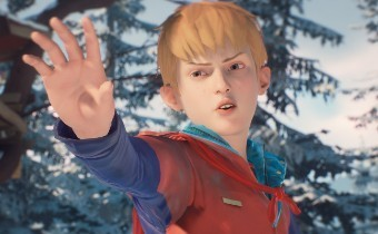 The Awesome Adventures of Captain Spirit уже доступна