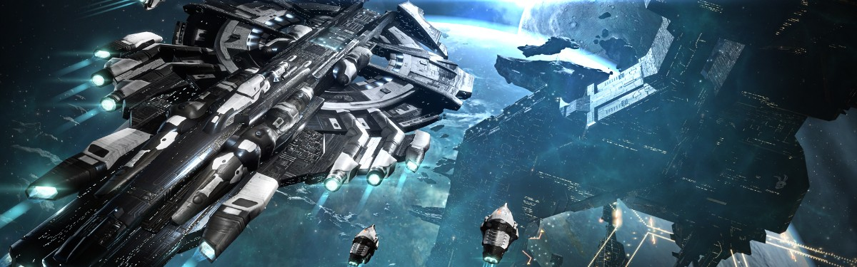 EVE Online — Заблокирована большая группа ботов