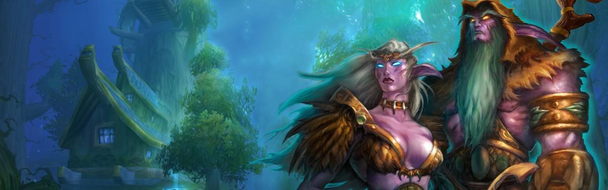 World of Warcraft Classic - Время сеанса демоверсии ограничится часом