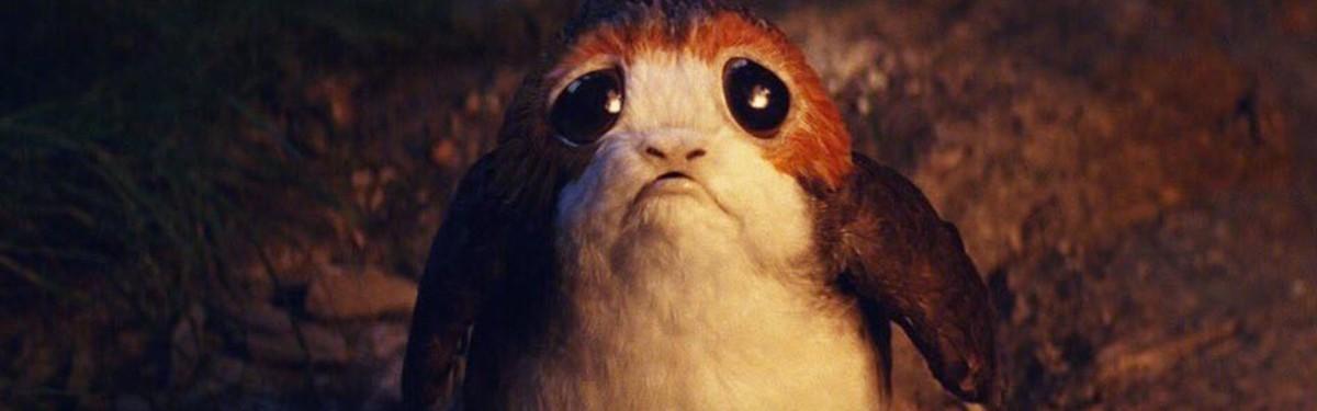 Star Wars: Project Porg — Дебютный трейлер AR-проекта