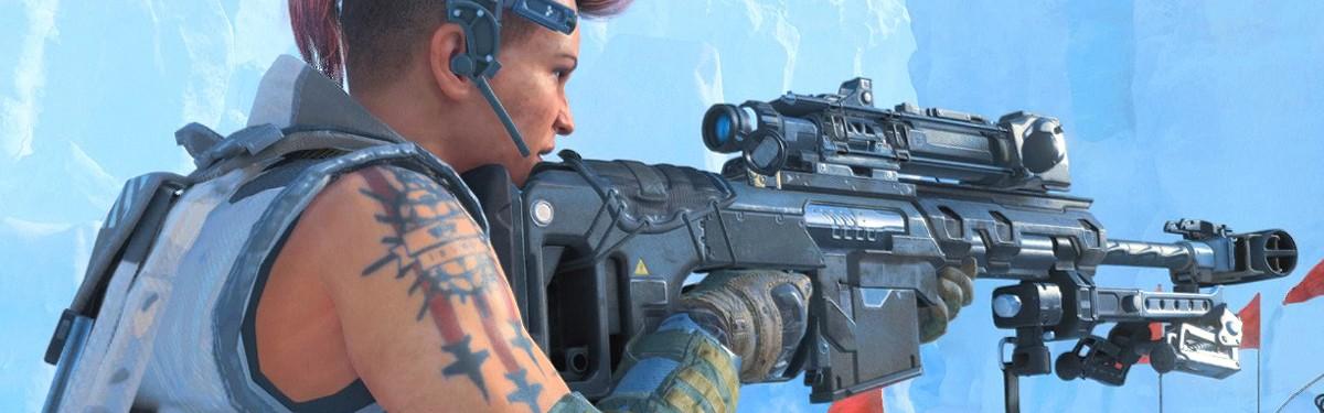 """Call of Duty: Black Ops 4 - Следующим временным режимом станет """"Ambush"""""""