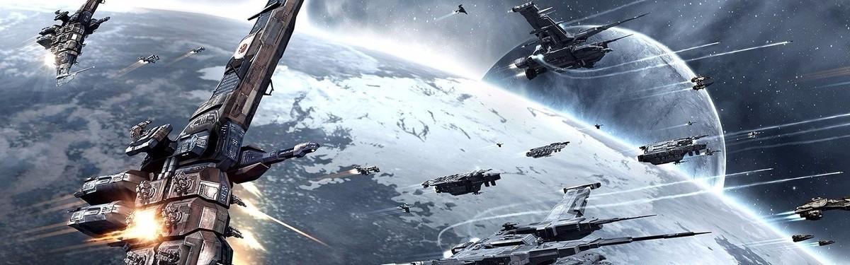 EVE Online — Война больше никогда не будет прежней