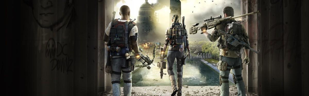 Tom Clancy's The Division 2 - Разработчики проведут открытую бету