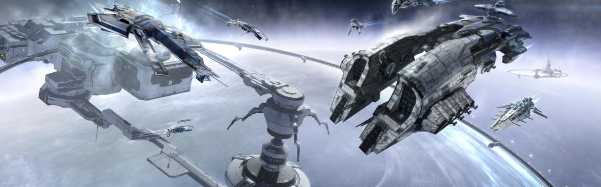 EVE Online — Патчноуты декабрьского обновления игры