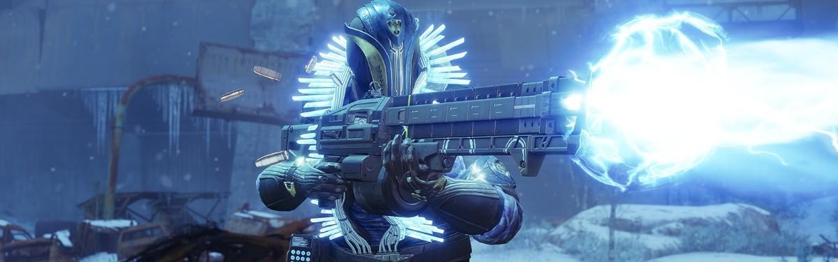 """Destiny 2 - грядущее обновление """"Black Armory"""" и планы по развитию игры"""