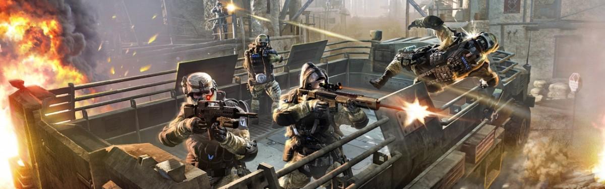 Разработчики Warface отделились от Crytek и основали студию Blackwood Games