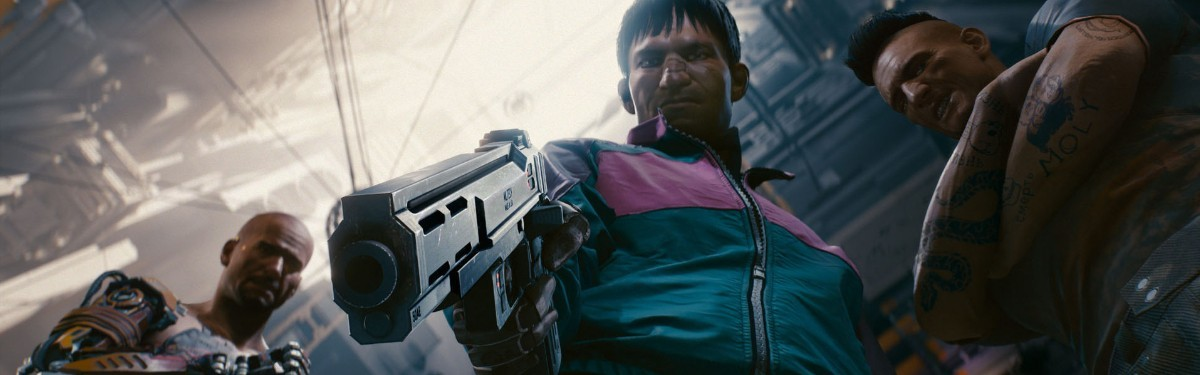 Креативный директор Cyberpunk 2077 покинул проект