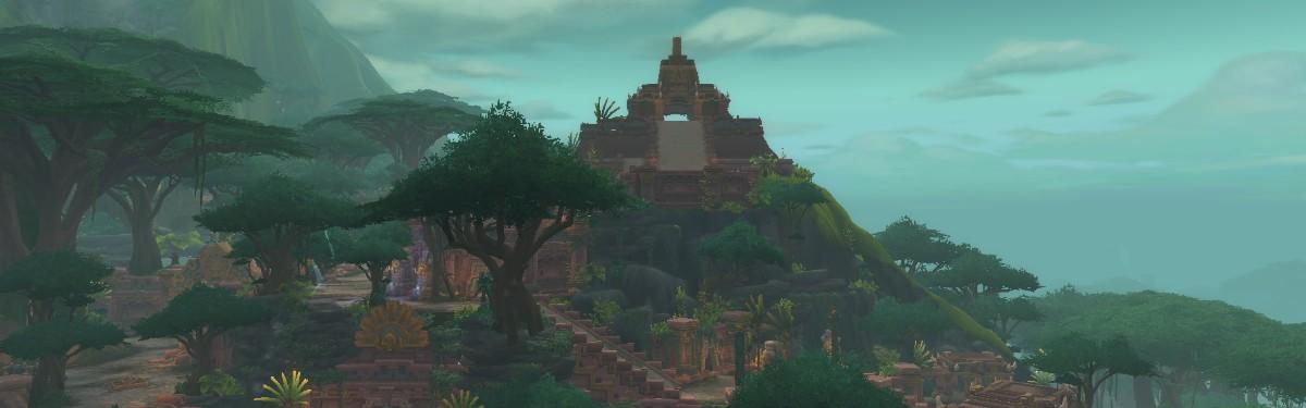 World of Warcraft - Мнение директора игры о реакции на события пре-патча