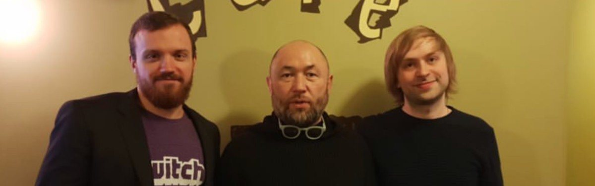 Тимур Бекмамбетов, Dread и NS готовят «Проект Ы»