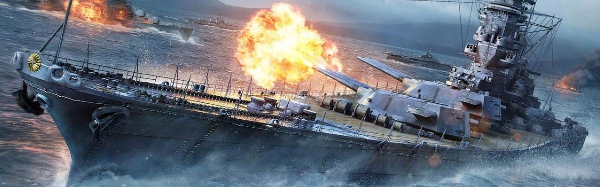World of Warship прекратит поддержку 32-битных систем