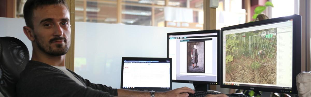 У Cyberpunk 2077 будет новый директор по дизайну – сам шеф Ведьмака