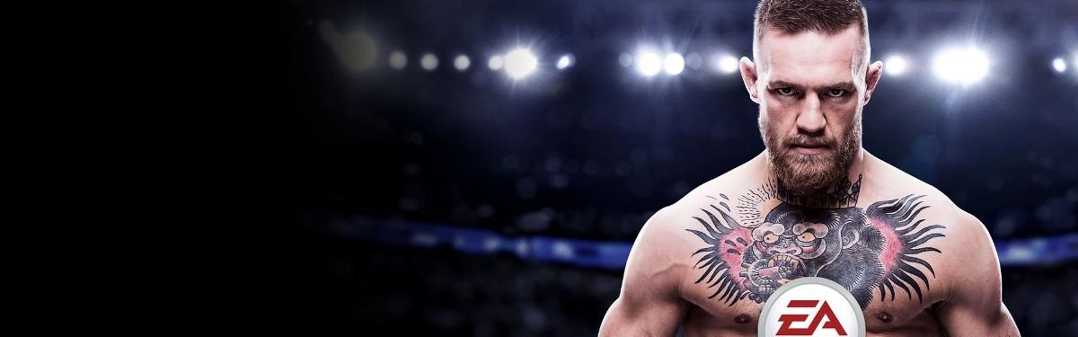 Тематическое издание UFC 3 – Notorius Edition