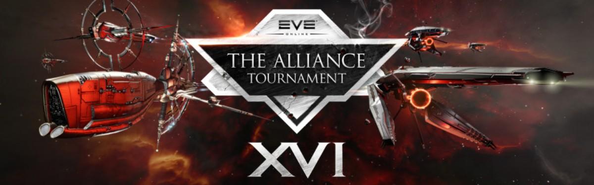EVE Online - Трансляция второго дня ATXVI