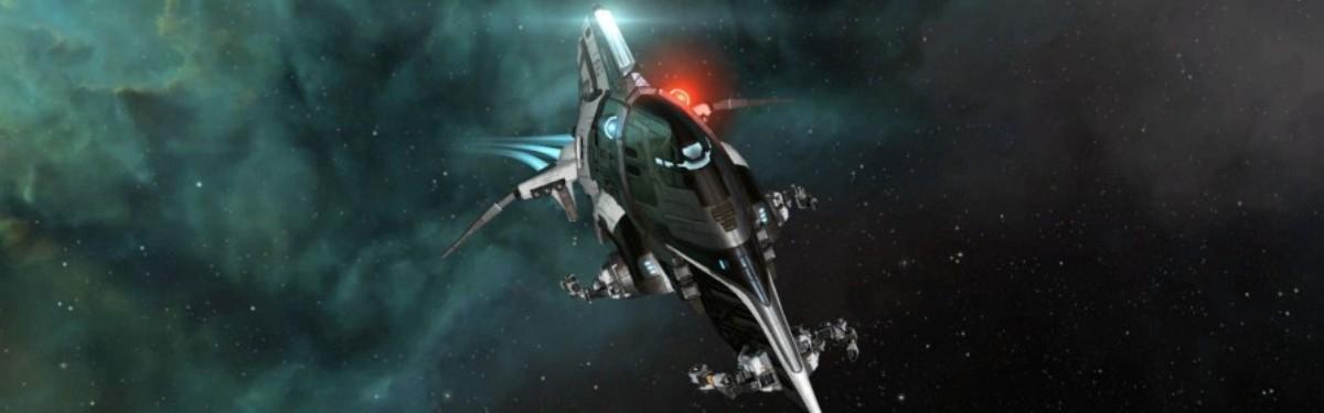 EVE Online - Статистика блокировок за третий квартал
