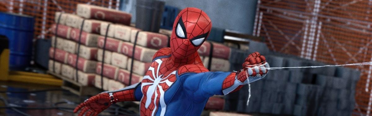 Создатели Spider-Man наняли главного сценариста Telltale
