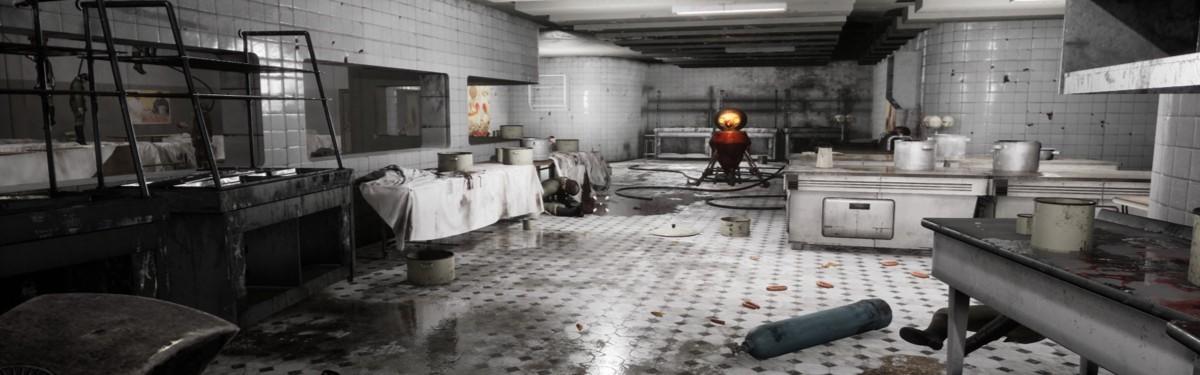 Опубликован геймплей Atomic Heart
