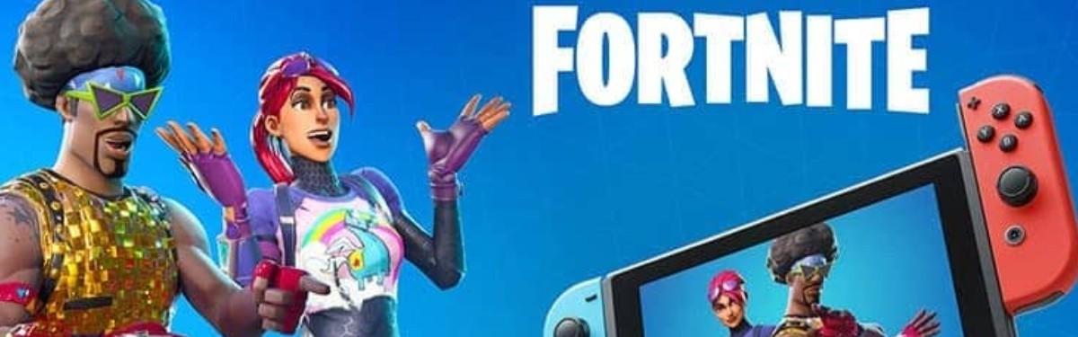 Fortnite тоже страдает от бага с FPS