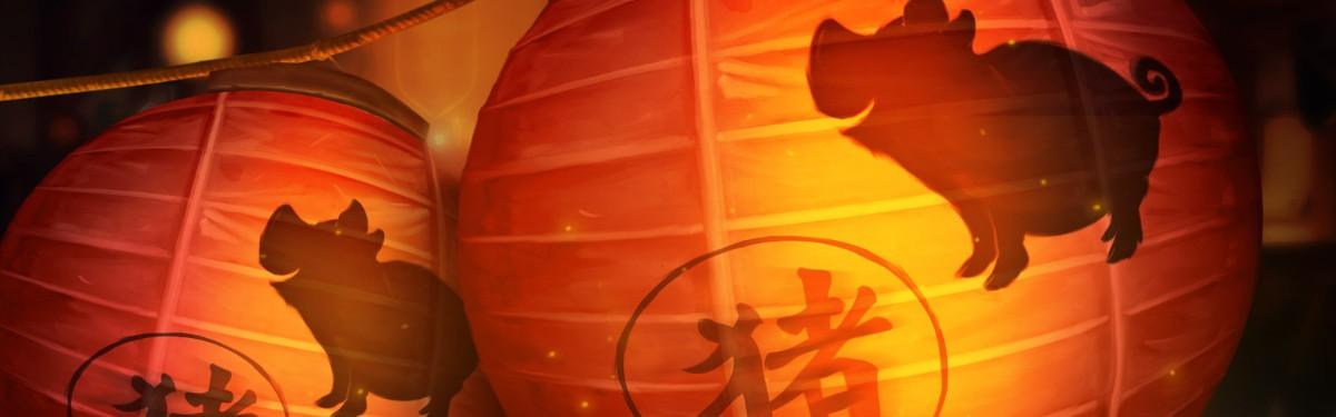 Hearthstone — Грядет Лунный новый год