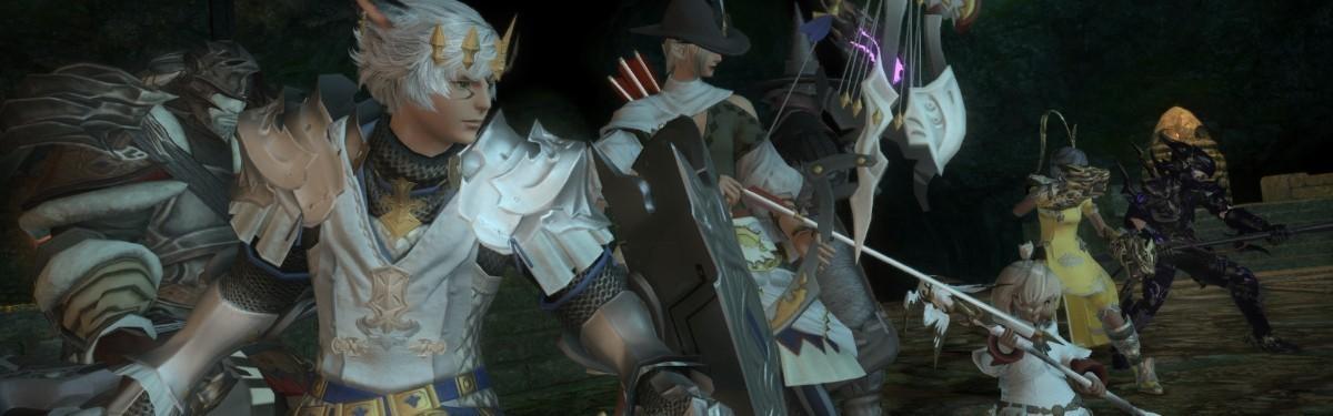 [Перевод] Final Fantasy XIV - Как сохранить конфигурацию настроек