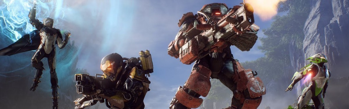 Anthem — Уже со скидкой: игра рискует пойти по стопам Fallout 76