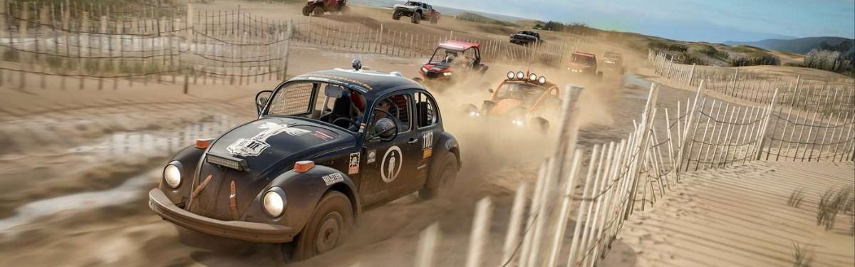 Forza Horizon 4 - Системные требования