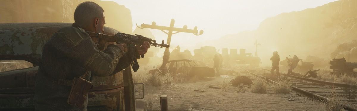 Метро: Исход - Предзагрузки в Steam не будет