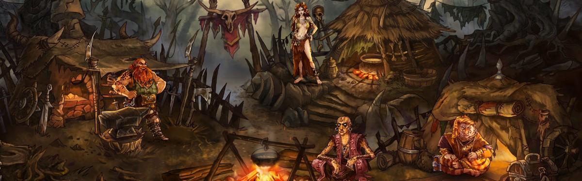 Deck of Ashes - Отвратительные монстры в новом ролике от разработчиков