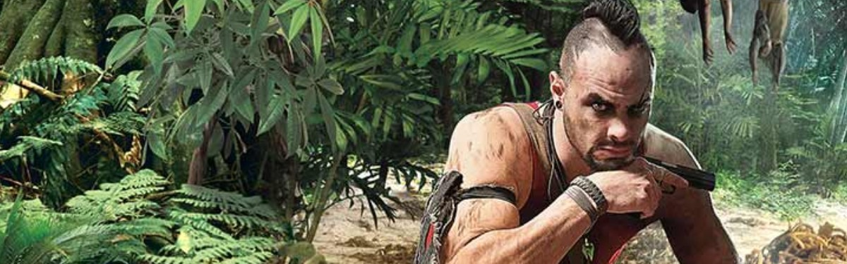 Ретроспектива игровой серии Far Cry