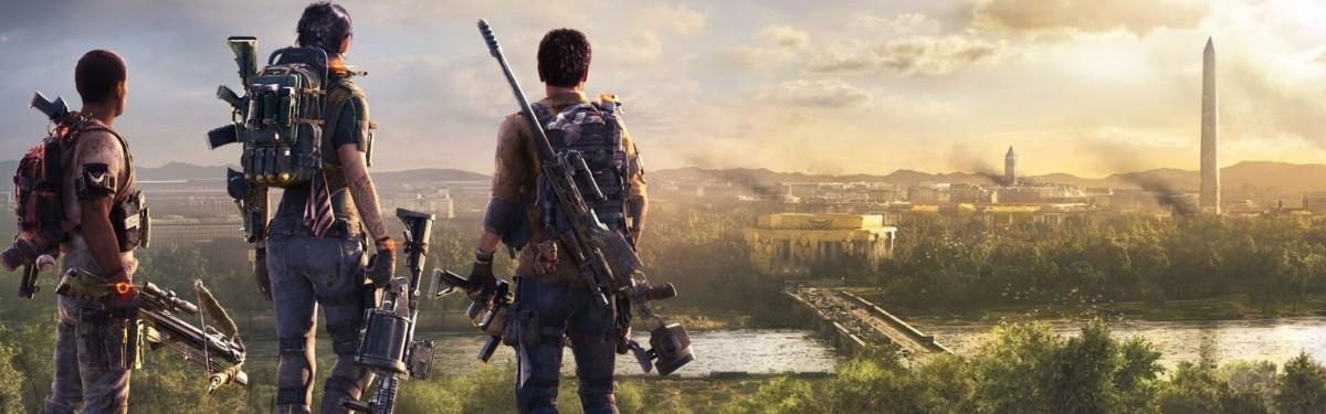 Tom Clancy's The Division 2 - Новинка от Ubisoft стала лидером по продажам