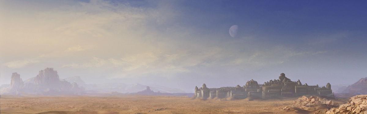 Funcom займется разработкой игры по вселенной DUNE