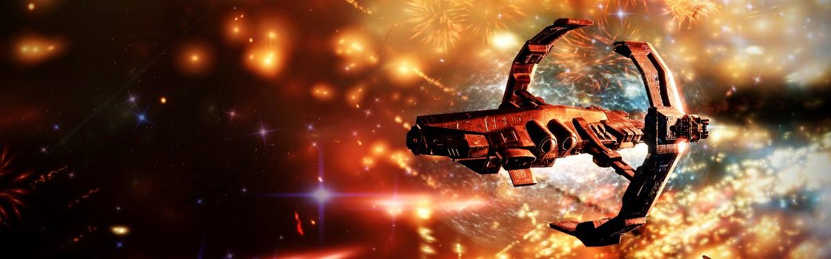 EVE Pulse #10 — Игрок завершил кругосветное путешествие по вселенной Нового Эдема