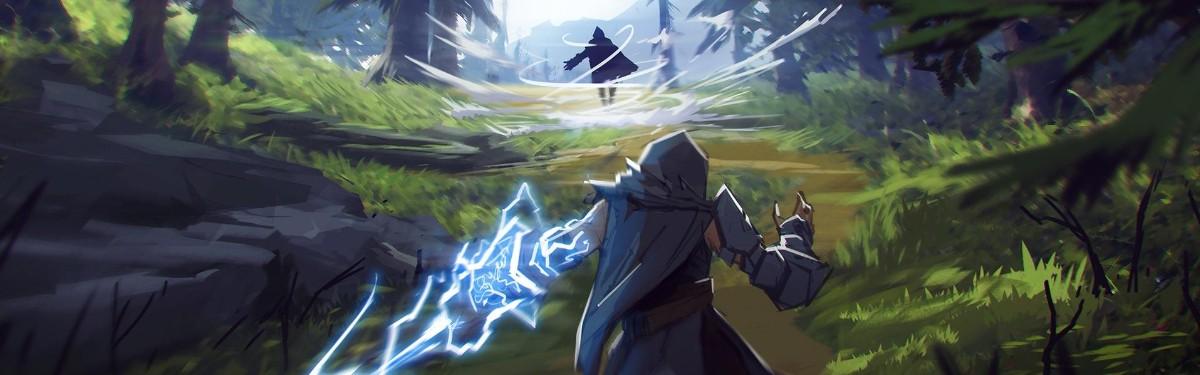 Spellbreak - Маги перебираются в Epic Games Store