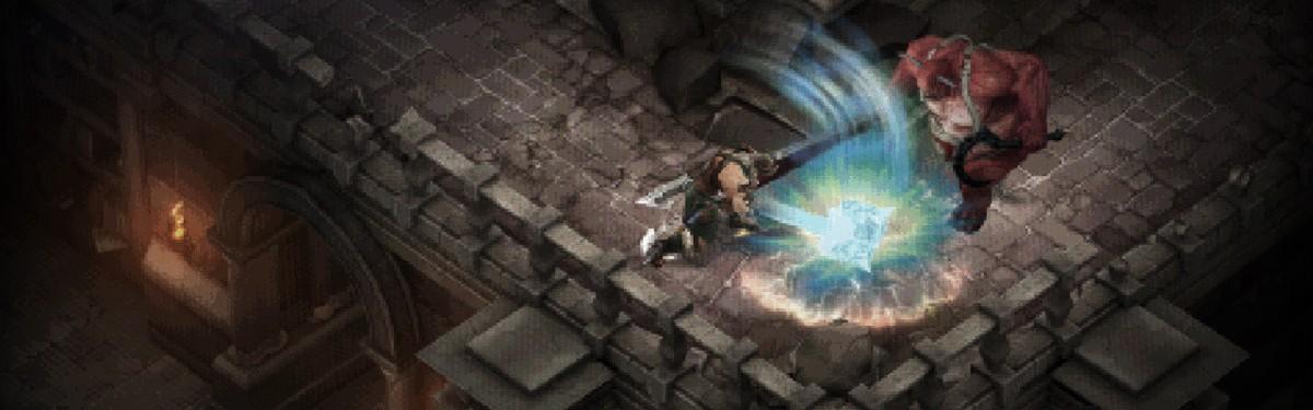 "Diablo III - ""Падение Тристрама"" в самом разгаре"