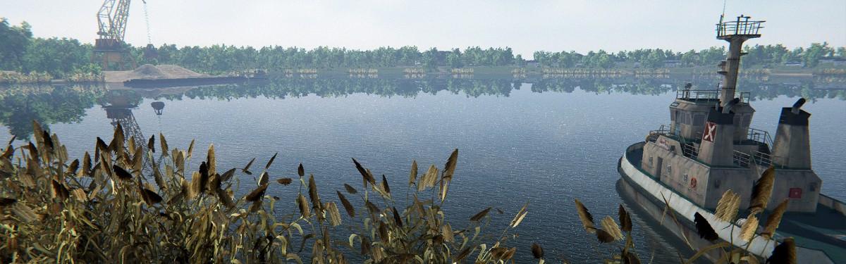Fishing Planet - Русскоязычные игроки первыми отправились на реку Ахтуба