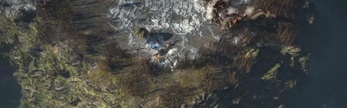 """Path of Exile - """"Ледяное дыхание"""" будет переработано"""