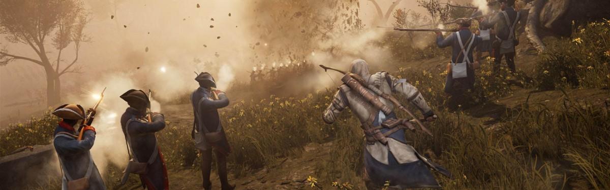 Assassin's Creed 3 - Игровой процесс ремастера будет немного обновлен