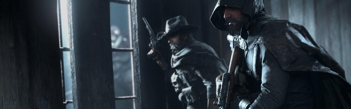 Hunt: Showdown - Анонсирована версия для Xbox One