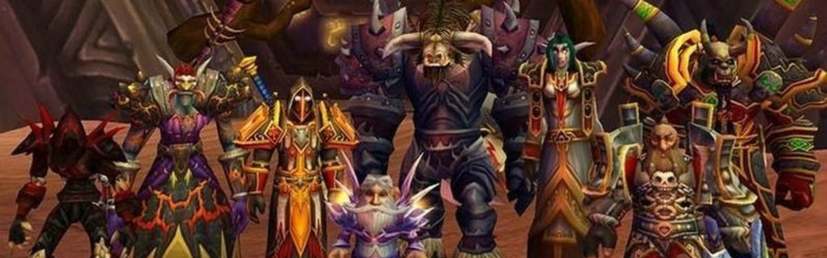 [Видеогайд] Подробности о ванильном World of Warcraft