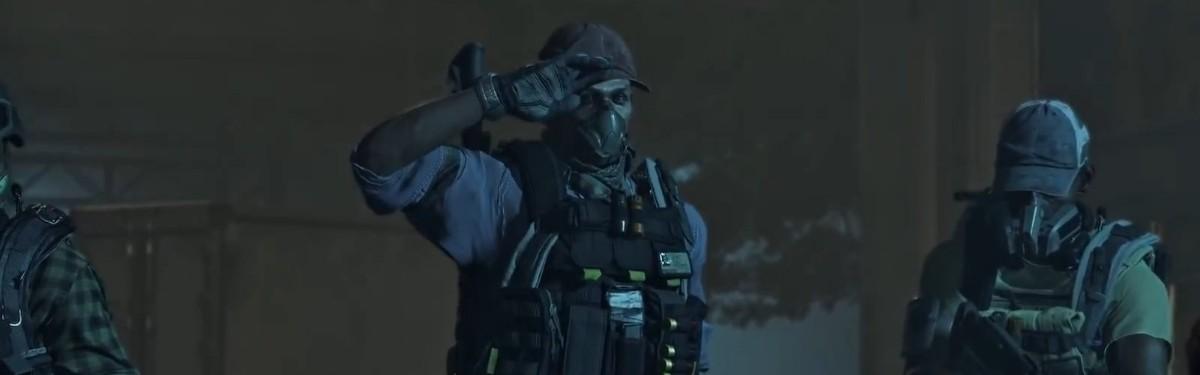 Tom Clancy's The Division 2 - изменения в темных зонах и PvP