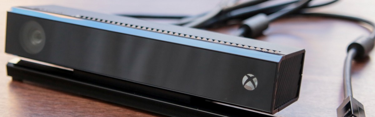 Слух: Microsoft делает веб-камеру, совместимую с Xbox One