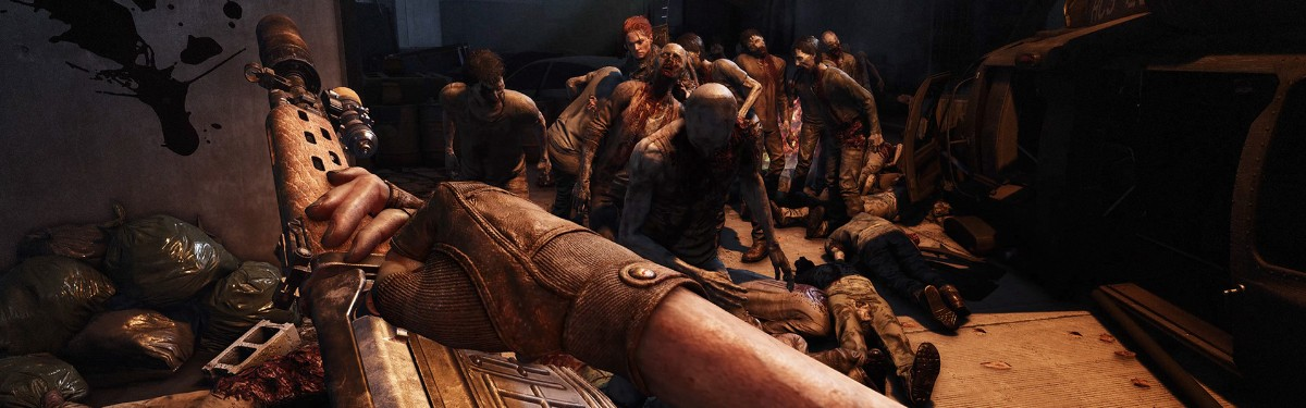 Overkill's The Walking Dead - Консольный релиз временно отложен