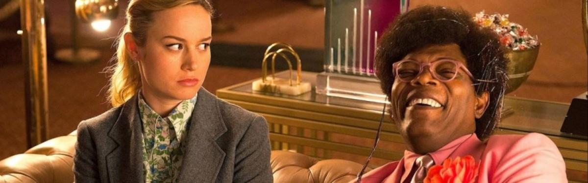 Режиссерский дебют Бри Ларсон выйдет на Netflix