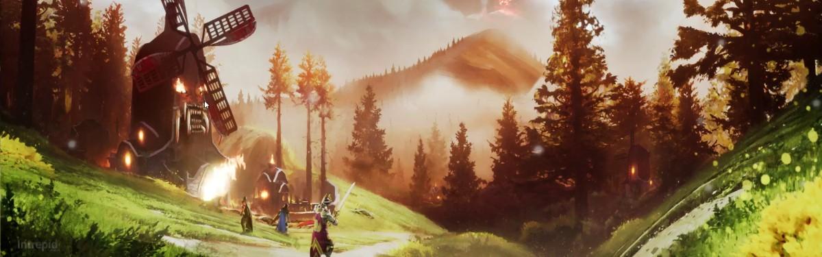 Ashes of Creation Apocalypse - Новый этап открытого тестирования