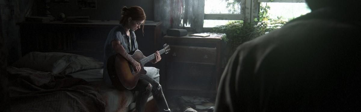 Композитор The Last of Us Part 2 сообщил о скором выходе игры