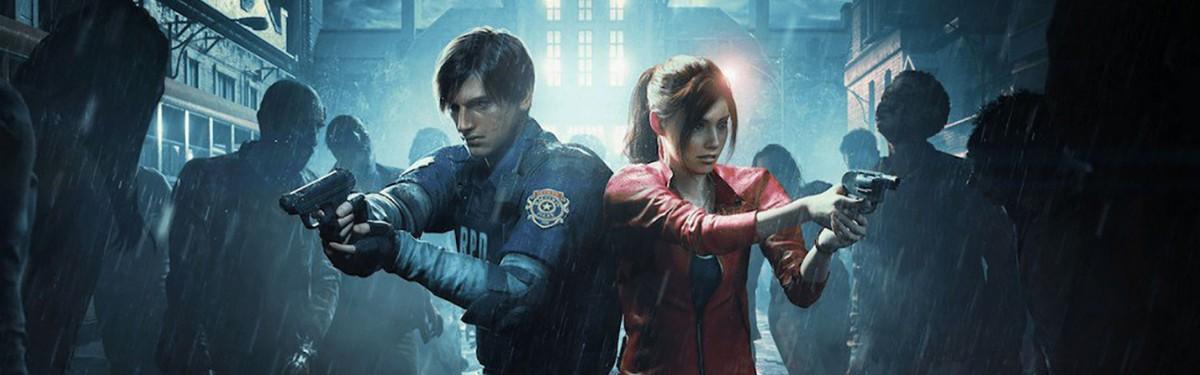 Похоже, демоверсия Resident Evil 2 выйдет 11 января