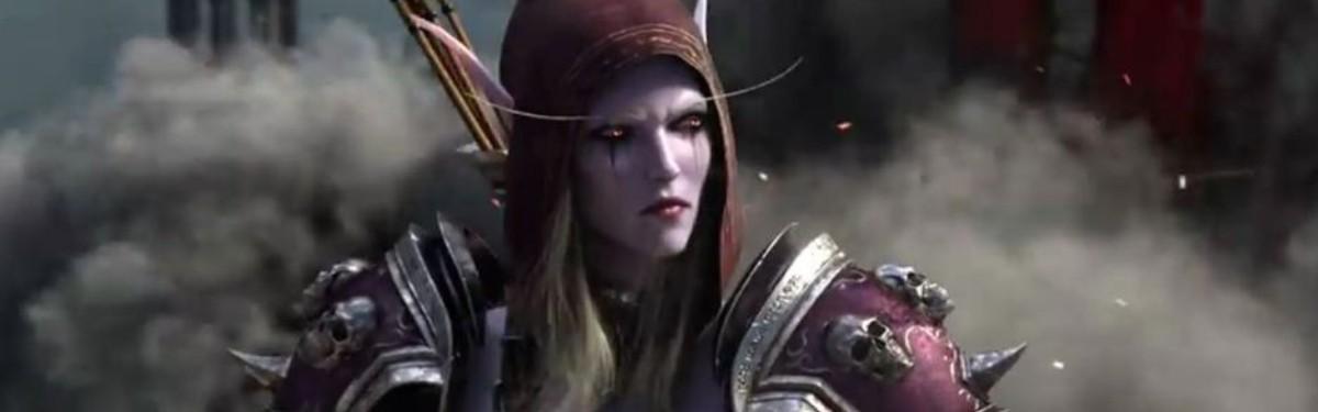 World of Warcraft - Последняя неделя конкурса