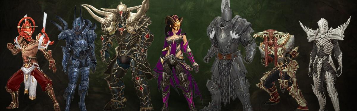 Diablo III - Готовимся к XV сезону